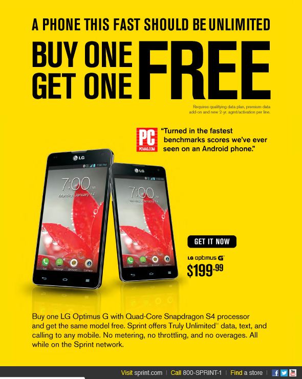 Shop for sprint phones upgrade deals online at Target. Free shipping & returns and save 5% every day with your Target REDcard.