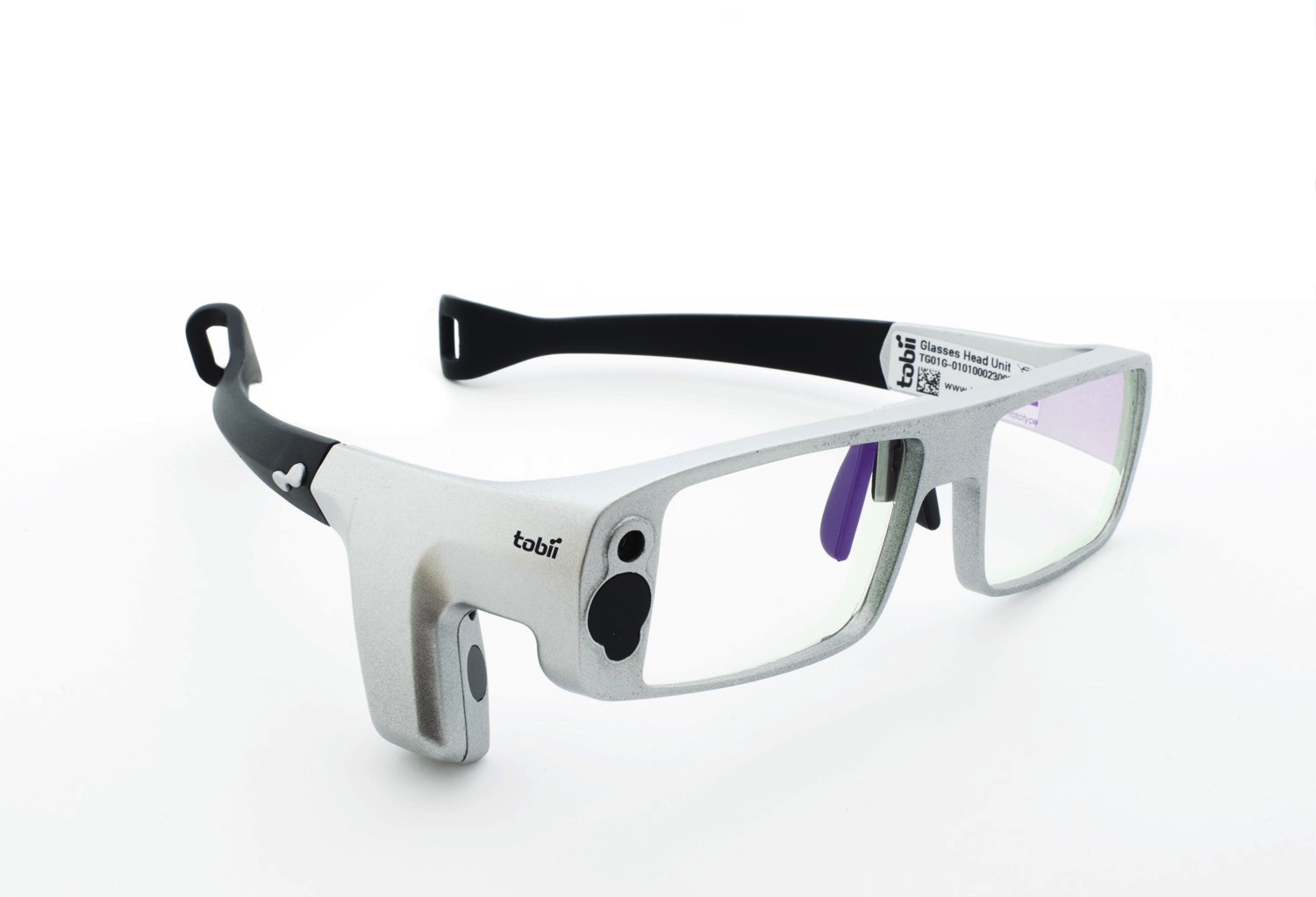 Kids Learning Tablet >> Tobii eyesight controlled computer to be Google Glass partner?