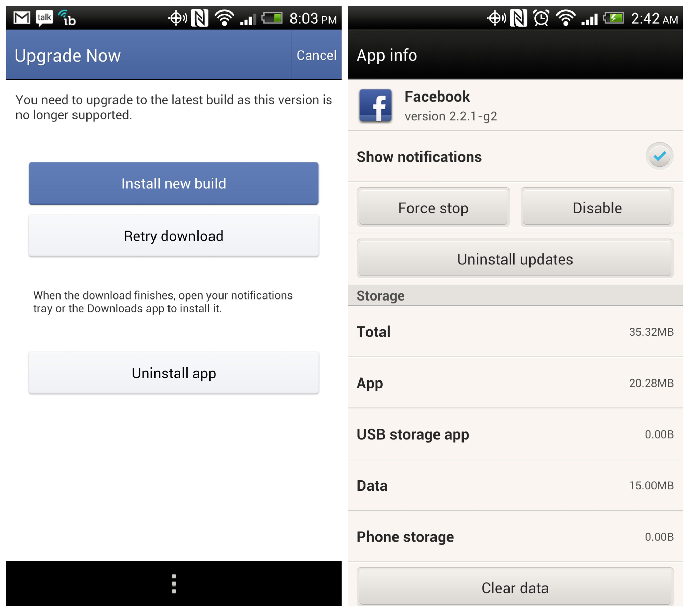 Facebook Skips Play Store In Latest Version, App Now