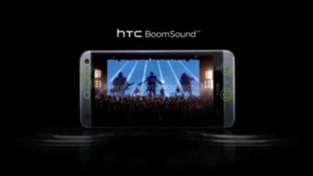 HTC BoomSound thumb