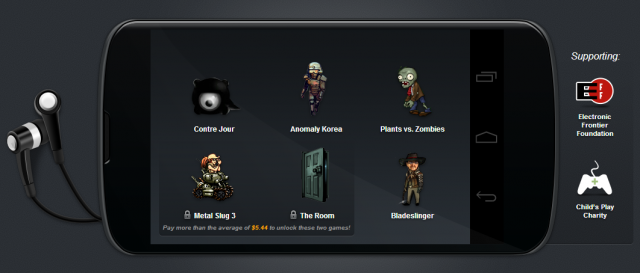 Metal Slug X Android Games Room