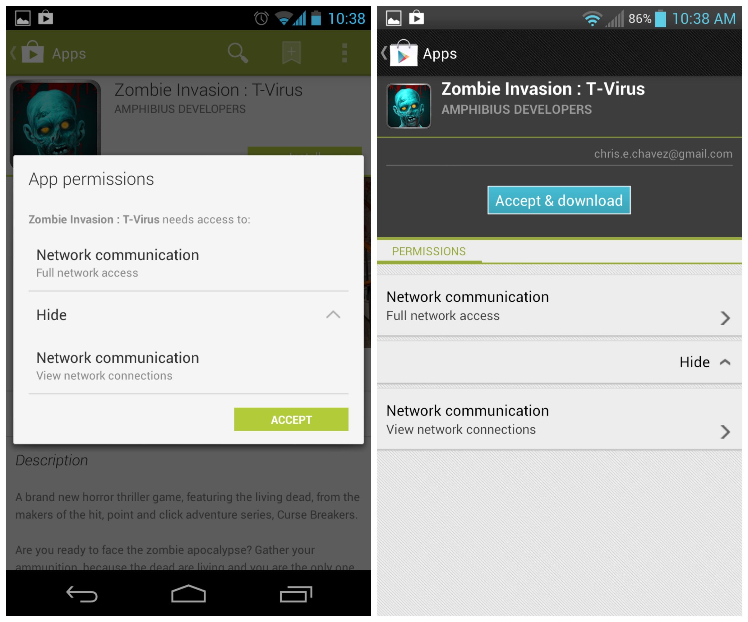 google play store old version apk