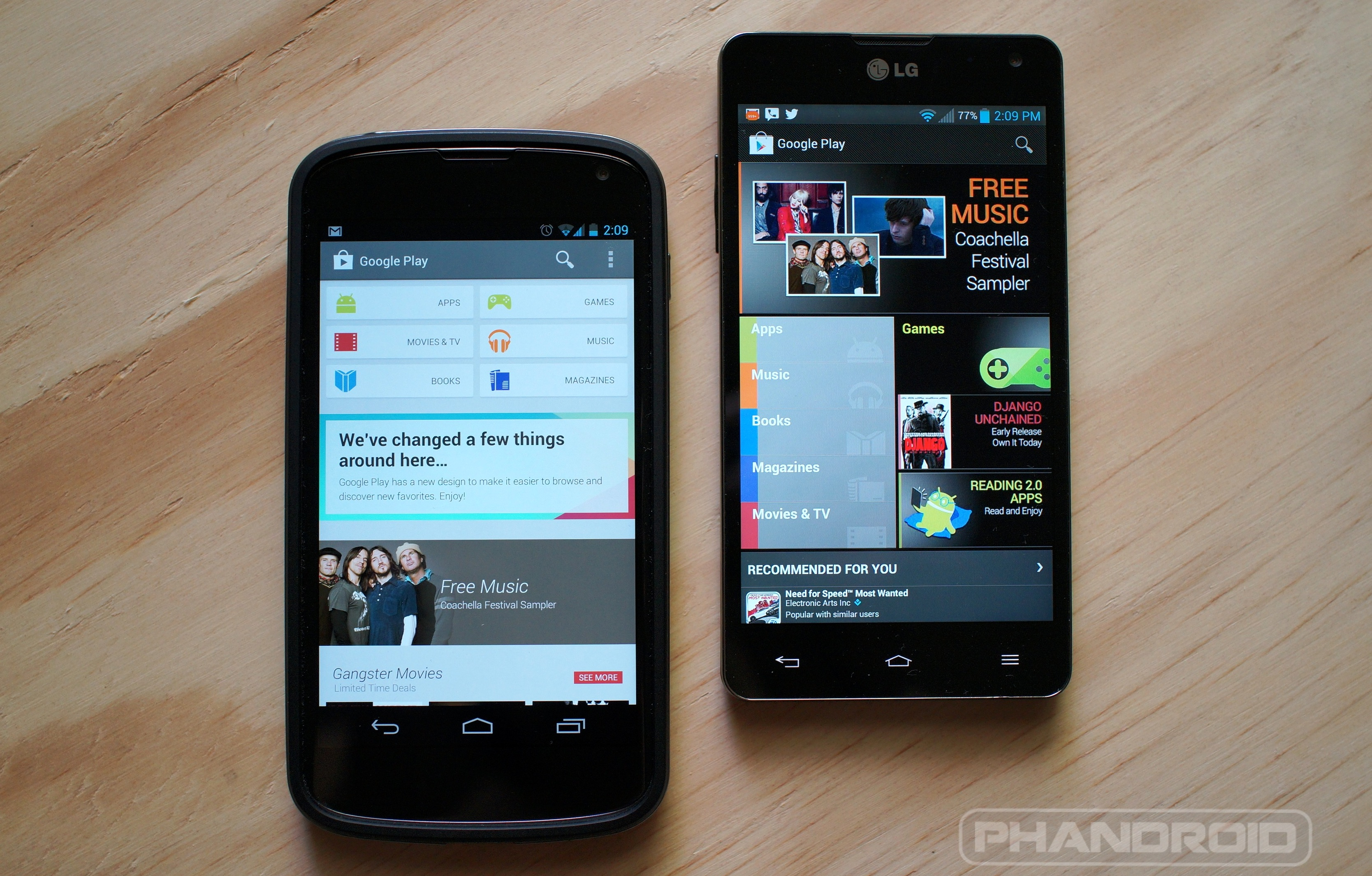 ... Play Store APK should hold you over. The ...