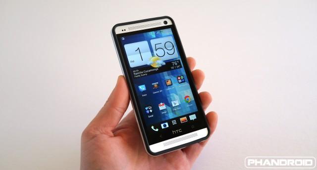 HTC One Poetic Borderline case wm 1