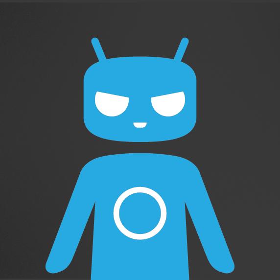 CyanogenMod thumb