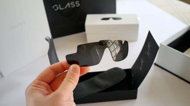Google Glass Explorer Edition unboxing DSC00037