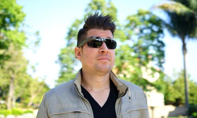 Google Glass sun shades Chris Chavez DSC00125