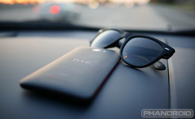 HTC logo misc