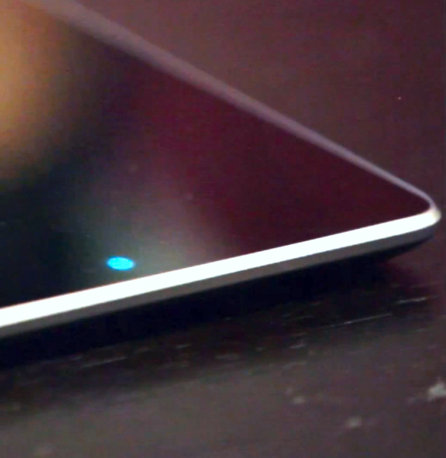 New Nexus 7 leak