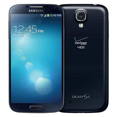 Samsung Galaxy S4 Verizon Wireless