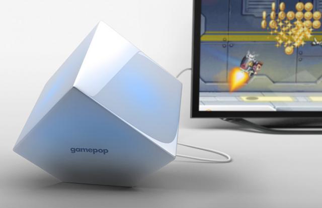 gamepop