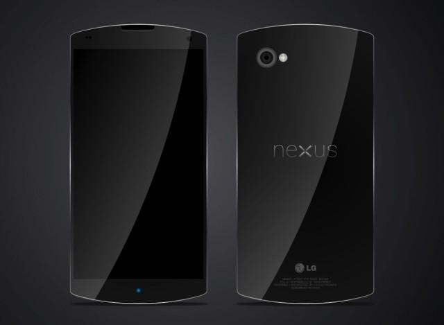 lg nexus 5 by milannoartworks