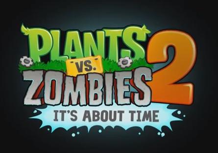plants vs zombies 2 icon