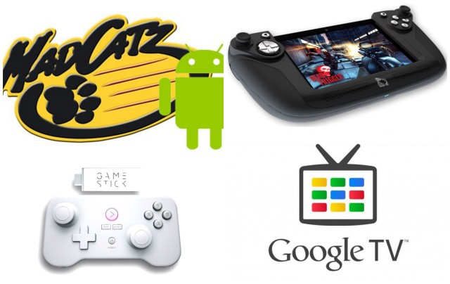 E3 others Android