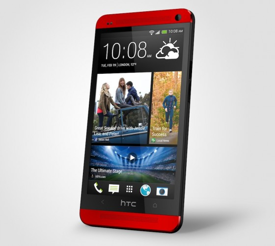 HTC-One-glamour-red-2