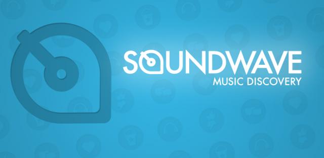 Soundwave banner