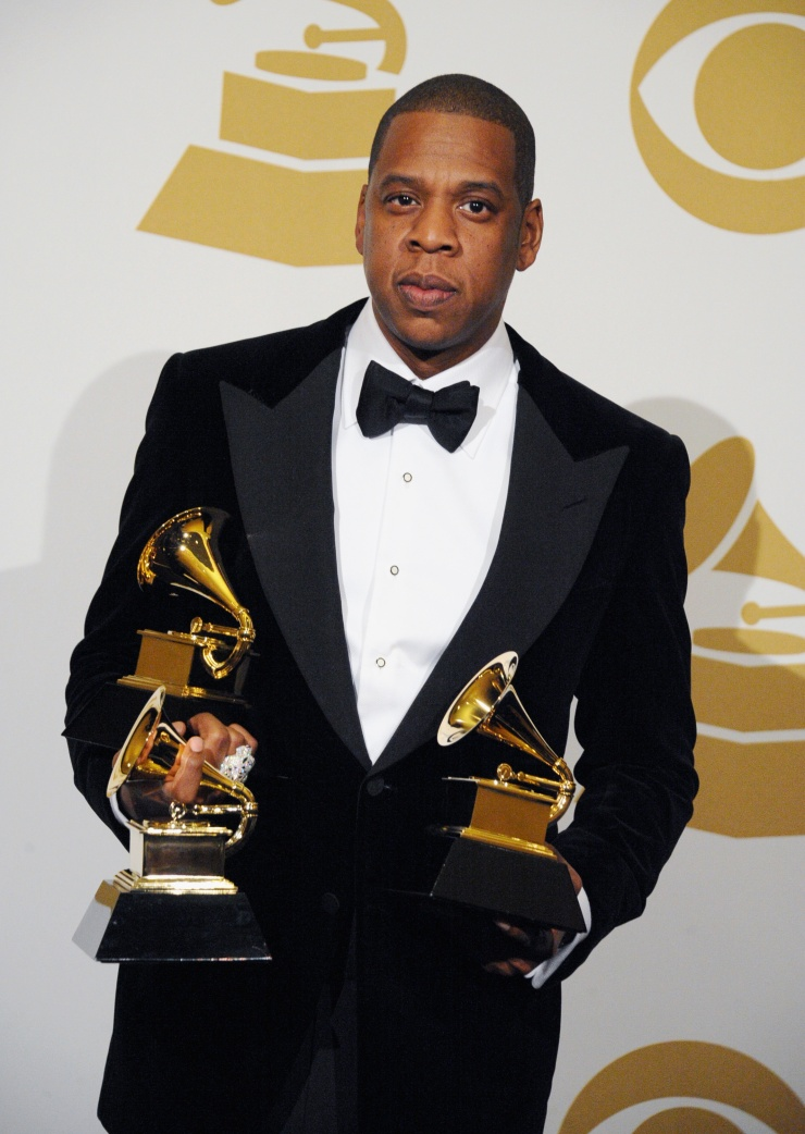 Jay Z: Samsung And Jay Z Reportedly Signing $20 Million Deal Next