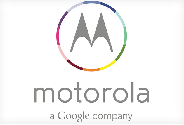 motorola logo a google company