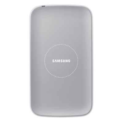 samsung galaxy s4 wireless charging pad