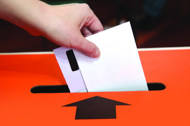 Residents Vote In Mana By-Election