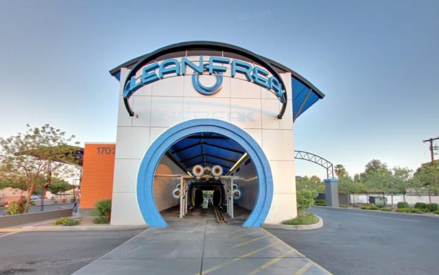 Tucson Car Wash Deals