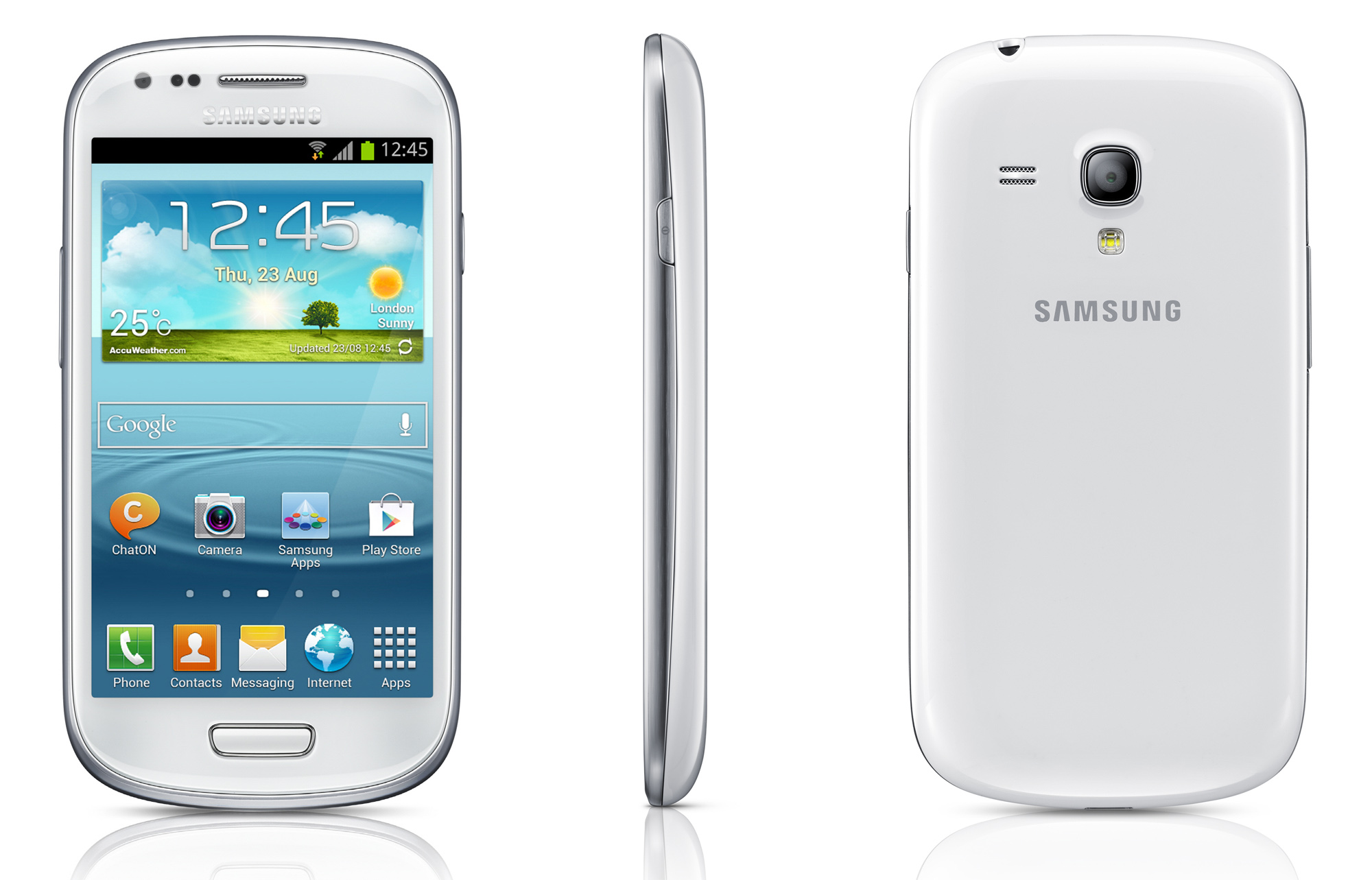 samsung galaxy s3 mini and s4 mini now available on verizon. Black Bedroom Furniture Sets. Home Design Ideas