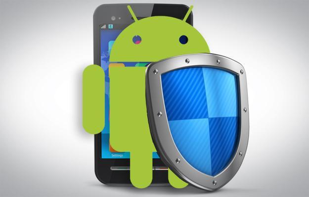 Keamanan Android