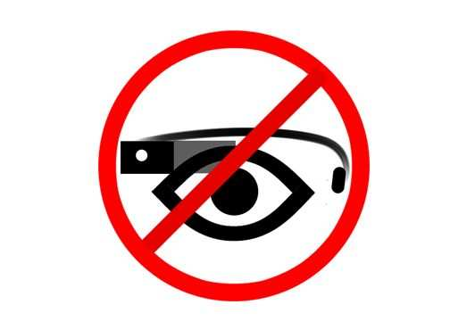 google-glass-banned