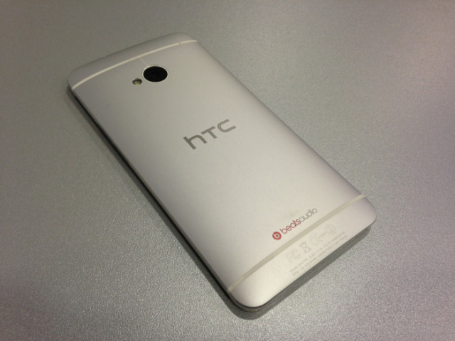 htc one cubot one knock-off