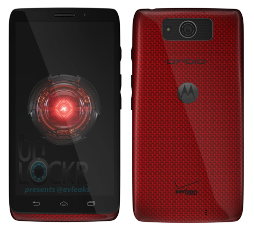 red droid ultra