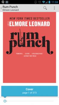 rum punch google play books