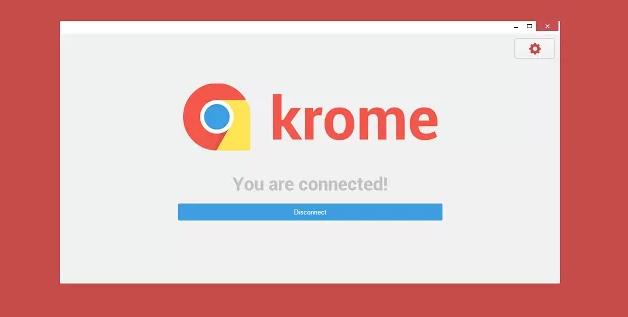 Krome banner