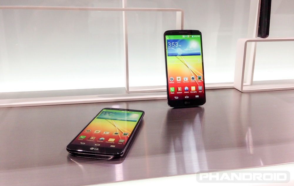 Win an LG G2 and a free pass to Qualcomm Uplinq in San ...
