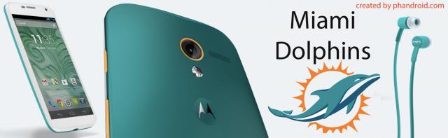 Moto-X-Phone-Miami-Dolphins