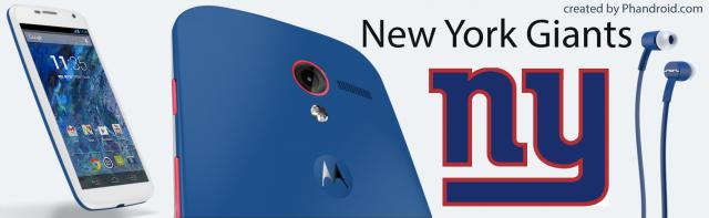 Moto-X-Phone-New-York-Giants