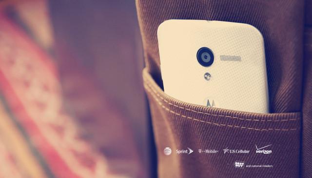 Moto X Sprint ATT T-Mobile US Cellular Verizon Best Buy