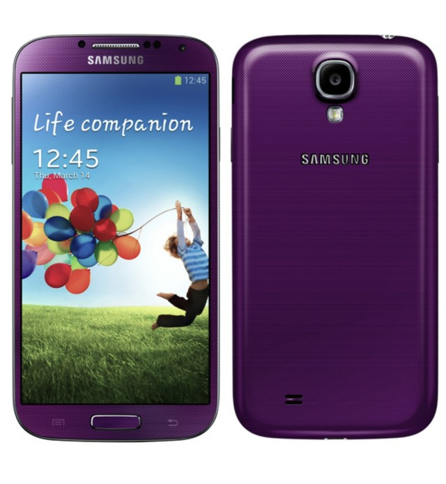 The Good The Samsung Galaxy S4 has Android , a fantastic camera, a powerful quad-core processor, and software solutions for just about every scenario -- .