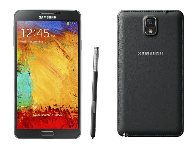 Samsung Galaxy Note 3 front back.jpg