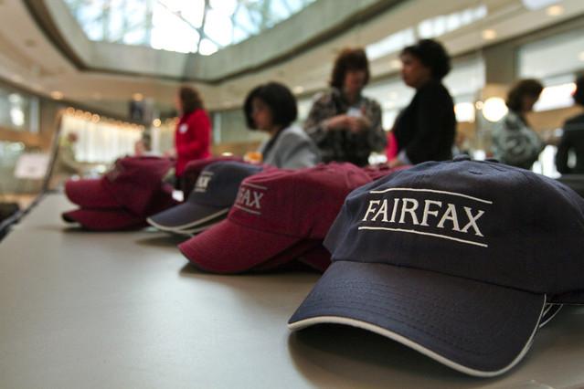 fairfax financial
