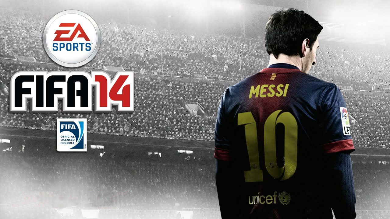 FIFA 14 now available for Android
