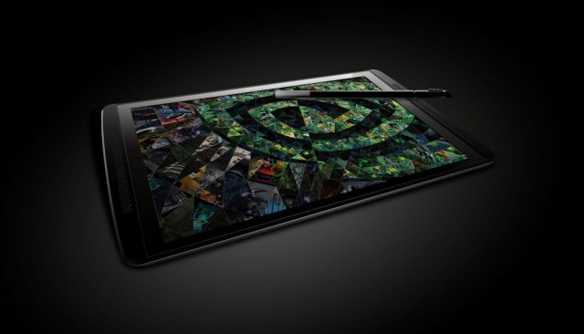 nvidia tegra note reference tablet