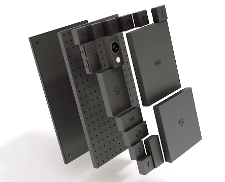 Phonebloks A Phone You Can Keep Forever