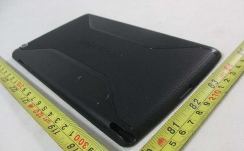 NVIDIA Tegra Note atau Tablet