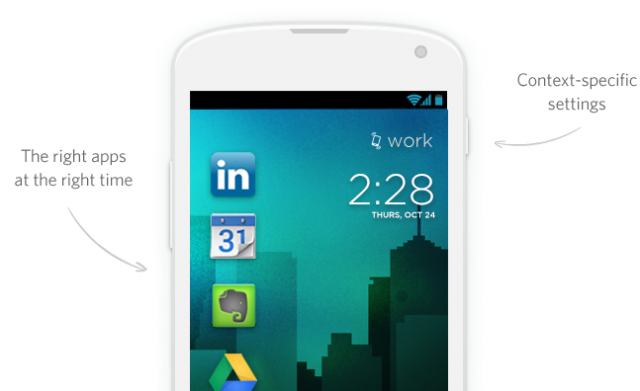 Cover lockscreen app 1