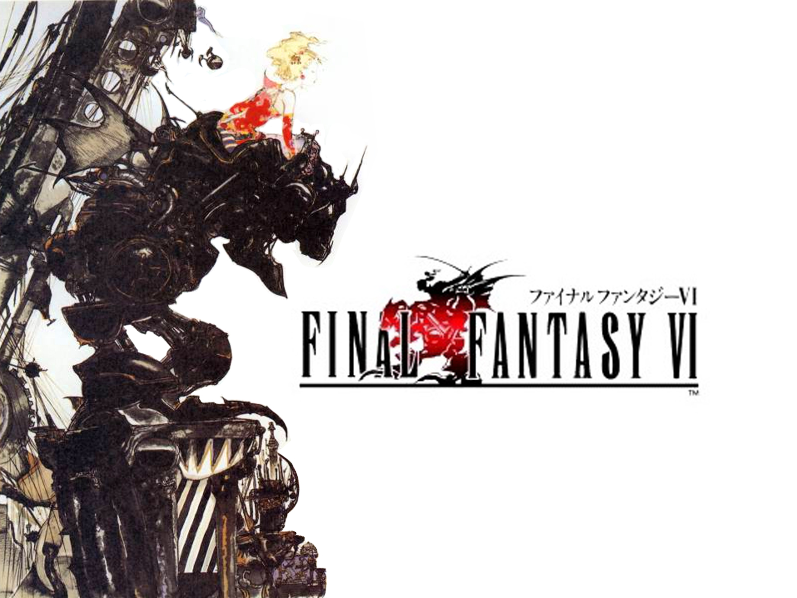 Final Fantasy 6 Coming To Android Later This Year Final