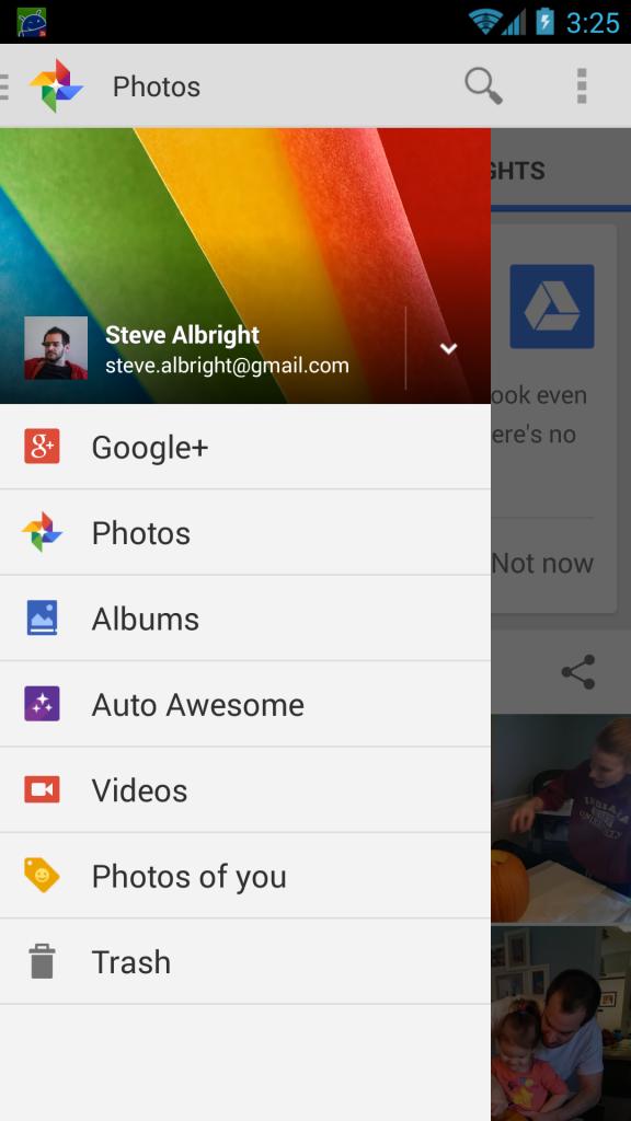 google plus app download