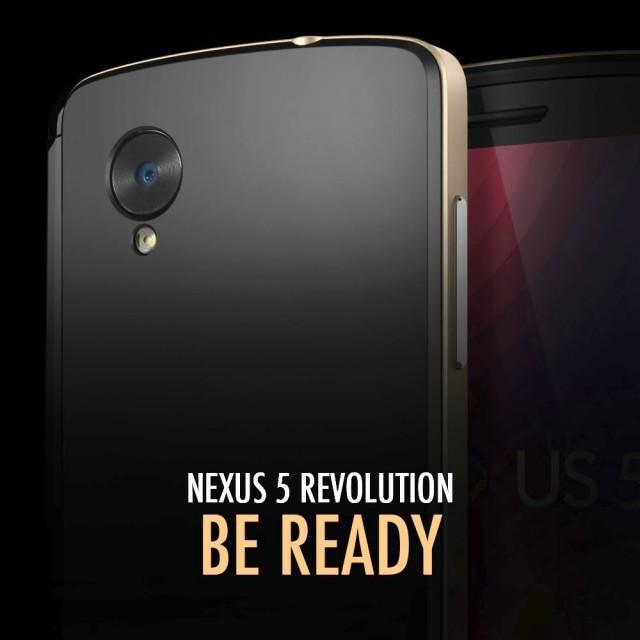Spigen Nexus 5 case