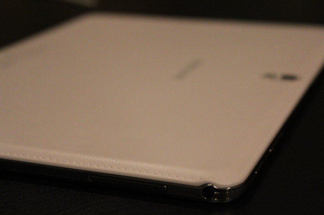 Galaxy Note 10.1 Leather