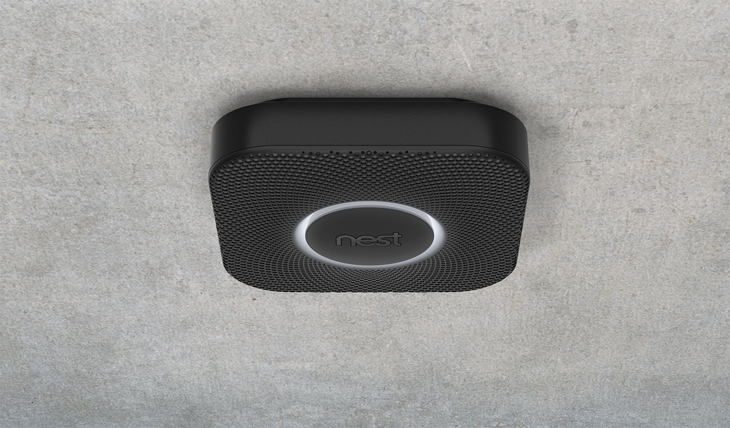 Nest Protect  Making Your Smoke Detector Smarter