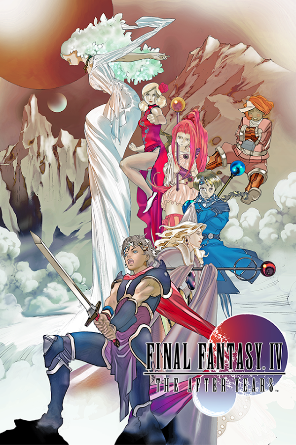 Square Enix Final Fantasy Android Summer Sale Kicks Off